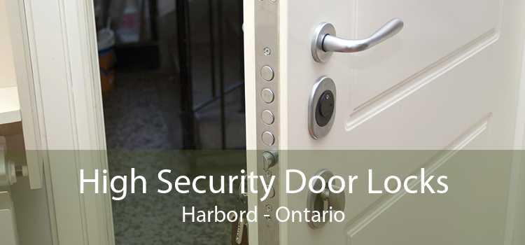 High Security Door Locks Harbord - Ontario