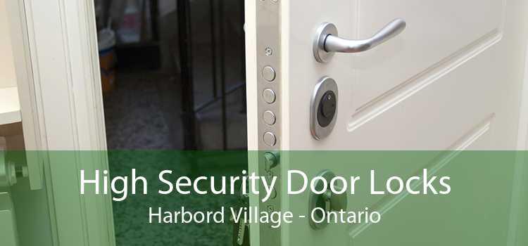 High Security Door Locks Harbord Village - Ontario