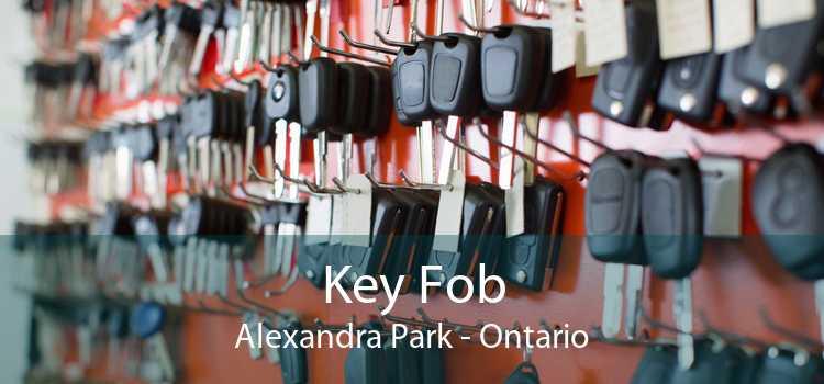 Key Fob Alexandra Park - Ontario