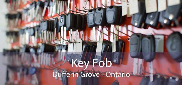 Key Fob Dufferin Grove - Ontario