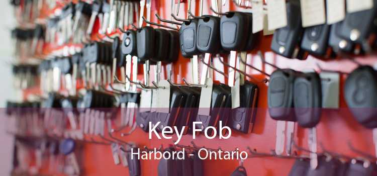 Key Fob Harbord - Ontario
