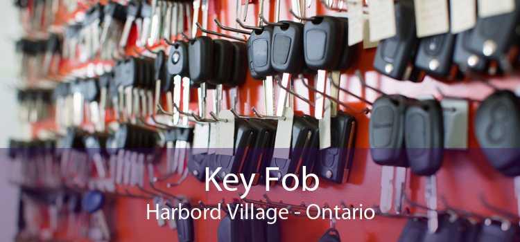 Key Fob Harbord Village - Ontario