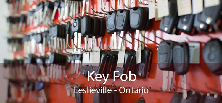 Key Fob Leslieville - Ontario