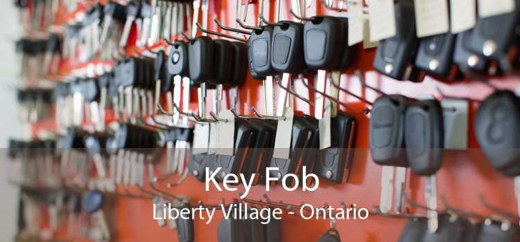 Key Fob Liberty Village - Ontario