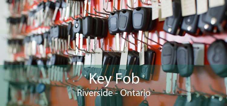 Key Fob Riverside - Ontario