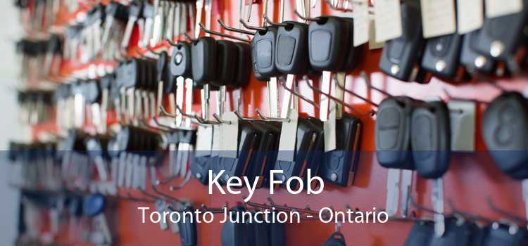 Key Fob Toronto Junction - Ontario