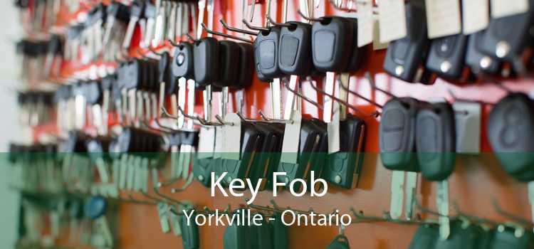Key Fob Yorkville - Ontario