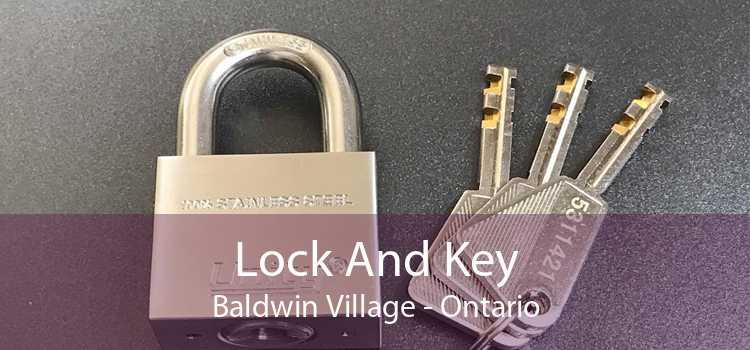 Lock And Key Baldwin Village - Ontario