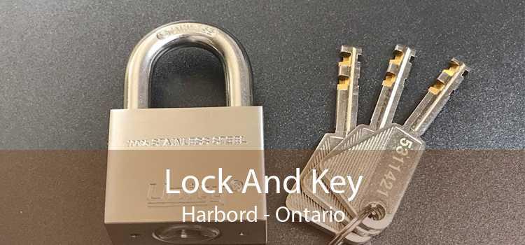 Lock And Key Harbord - Ontario
