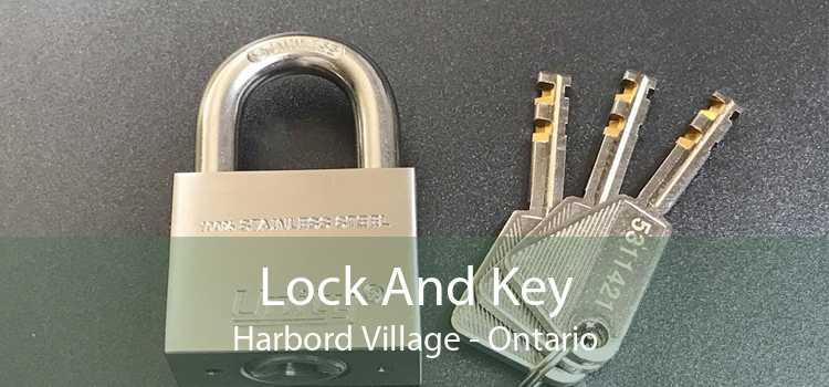 Lock And Key Harbord Village - Ontario