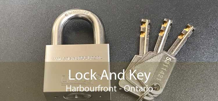 Lock And Key Harbourfront - Ontario