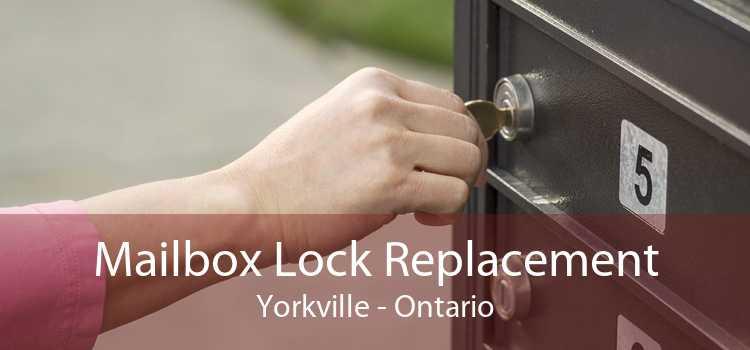 Mailbox Lock Replacement Yorkville - Ontario