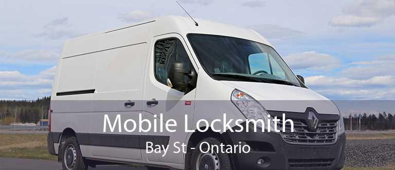 Mobile Locksmith Bay St - Ontario
