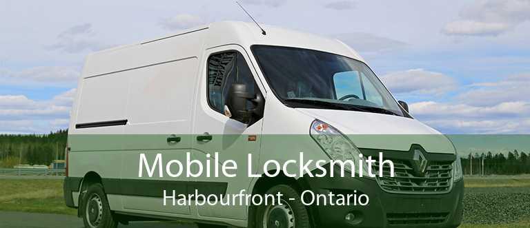 Mobile Locksmith Harbourfront - Ontario