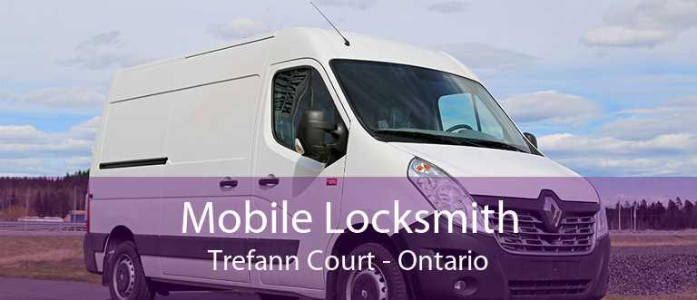 Mobile Locksmith Trefann Court - Ontario