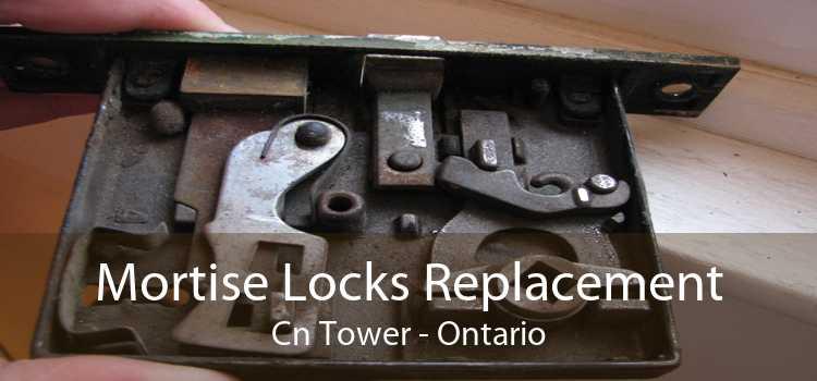 Mortise Locks Replacement Cn Tower - Ontario