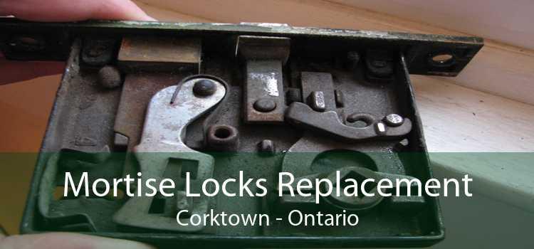 Mortise Locks Replacement Corktown - Ontario