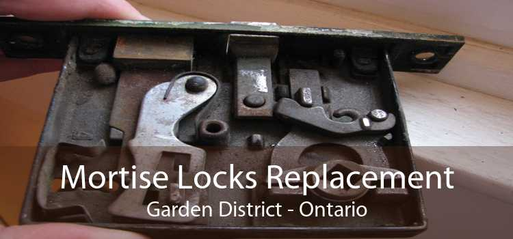 Mortise Locks Replacement Garden District - Ontario