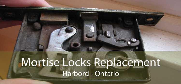 Mortise Locks Replacement Harbord - Ontario
