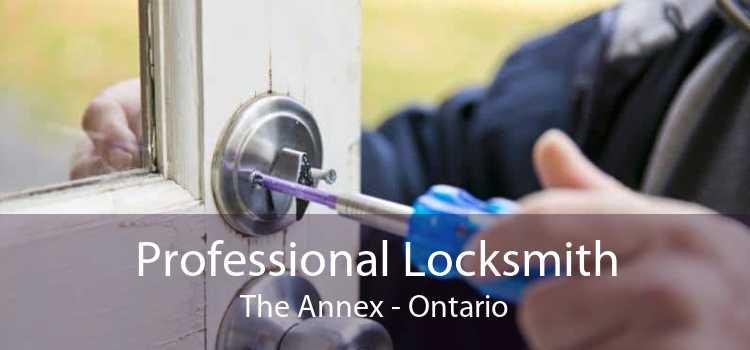 Professional Locksmith The Annex - Ontario