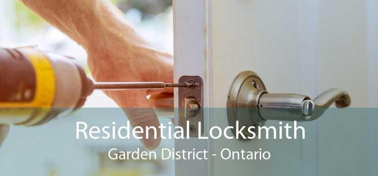Residential Locksmith Garden District - Ontario