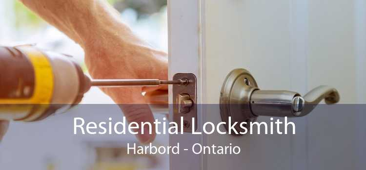 Residential Locksmith Harbord - Ontario