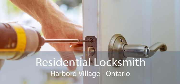 Residential Locksmith Harbord Village - Ontario