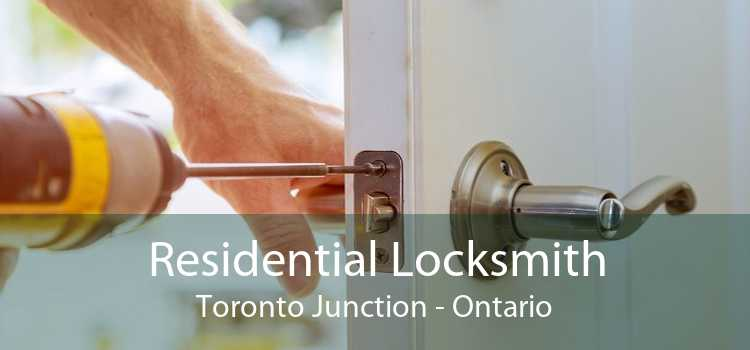 Residential Locksmith Toronto Junction - Ontario