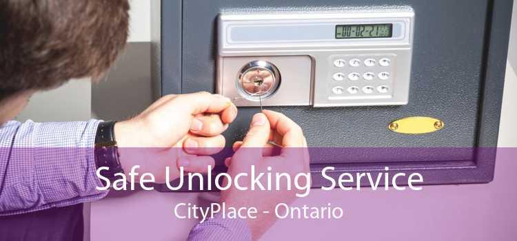 Safe Unlocking Service CityPlace - Ontario