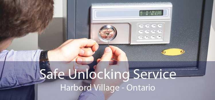 Safe Unlocking Service Harbord Village - Ontario