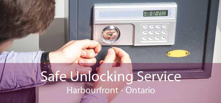 Safe Unlocking Service Harbourfront - Ontario