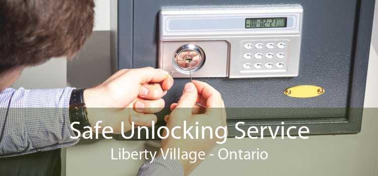 Safe Unlocking Service Liberty Village - Ontario