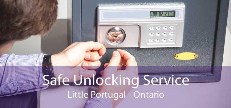 Safe Unlocking Service Little Portugal - Ontario