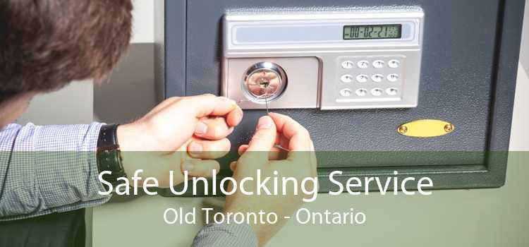 Safe Unlocking Service Old Toronto - Ontario