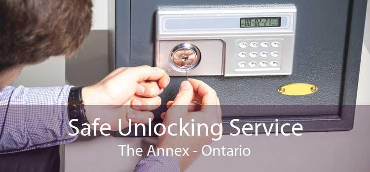 Safe Unlocking Service The Annex - Ontario