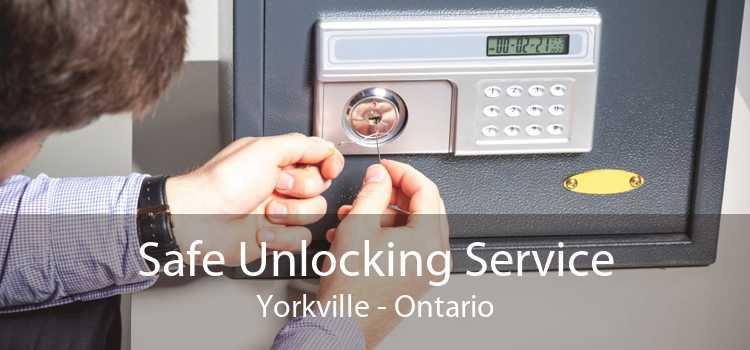 Safe Unlocking Service Yorkville - Ontario