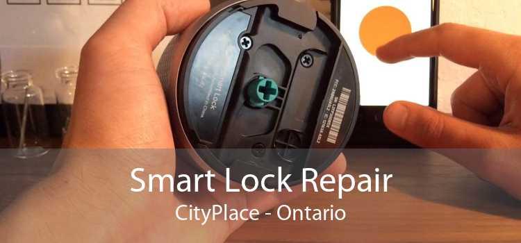 Smart Lock Repair CityPlace - Ontario
