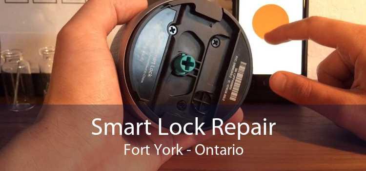 Smart Lock Repair Fort York - Ontario