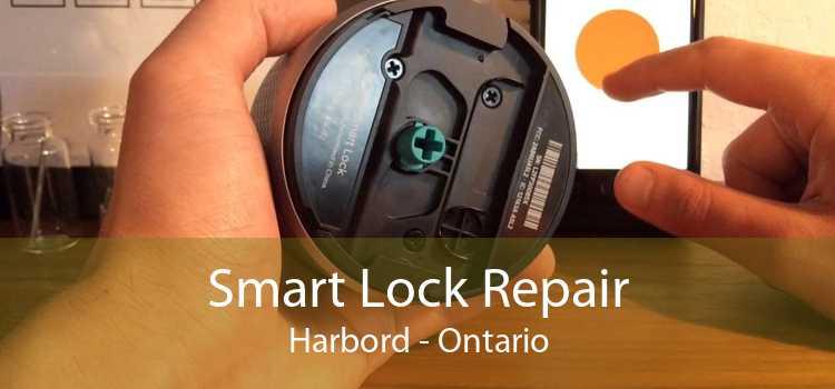 Smart Lock Repair Harbord - Ontario