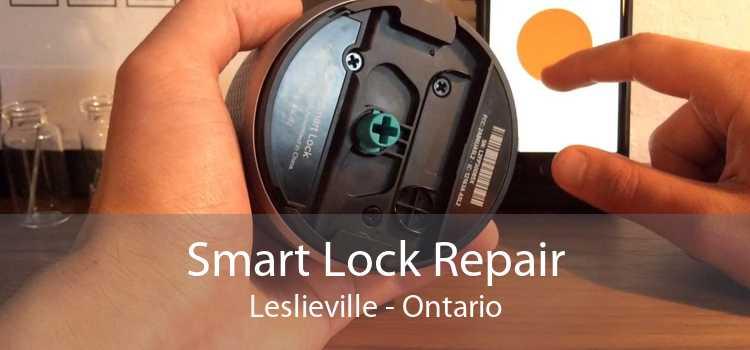 Smart Lock Repair Leslieville - Ontario