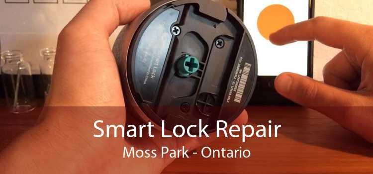 Smart Lock Repair Moss Park - Ontario
