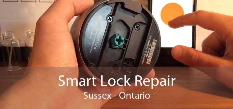 Smart Lock Repair Sussex - Ontario