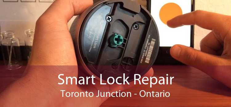 Smart Lock Repair Toronto Junction - Ontario