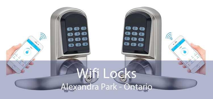 Wifi Locks Alexandra Park - Ontario