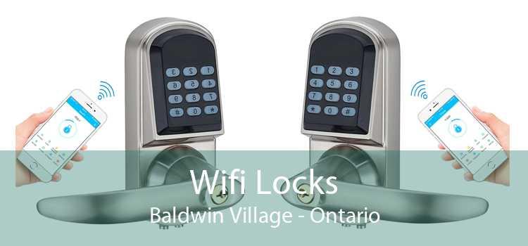 Wifi Locks Baldwin Village - Ontario