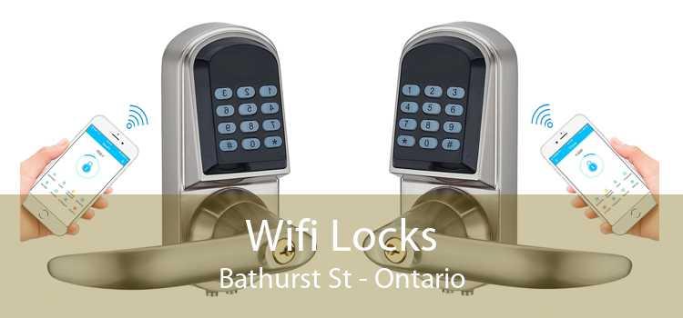 Wifi Locks Bathurst St - Ontario