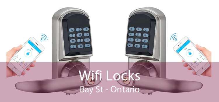 Wifi Locks Bay St - Ontario