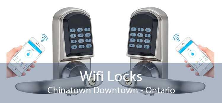 Wifi Locks Chinatown Downtown - Ontario