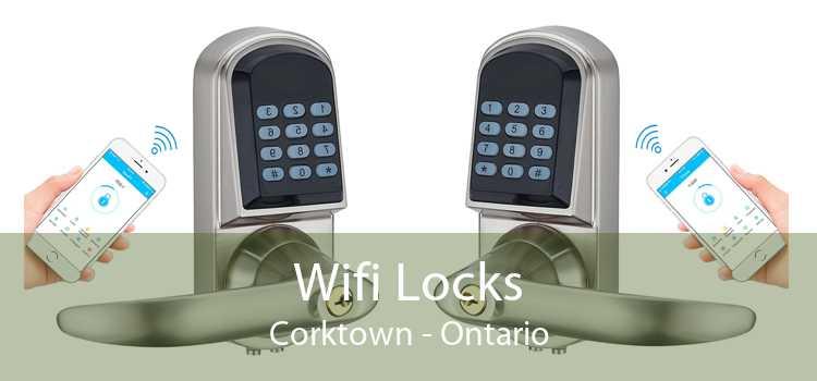 Wifi Locks Corktown - Ontario