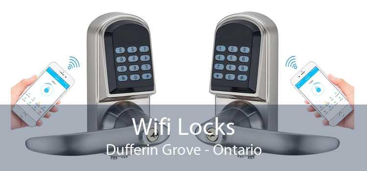 Wifi Locks Dufferin Grove - Ontario